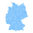 GERICS-Bundesländer-Check